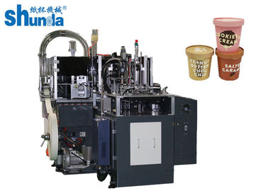 Single And Double PE coated paper cup making machine prices Coffee cup machine prices